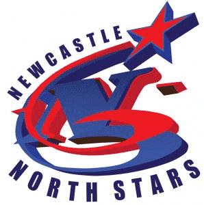 newcastle north stars logo