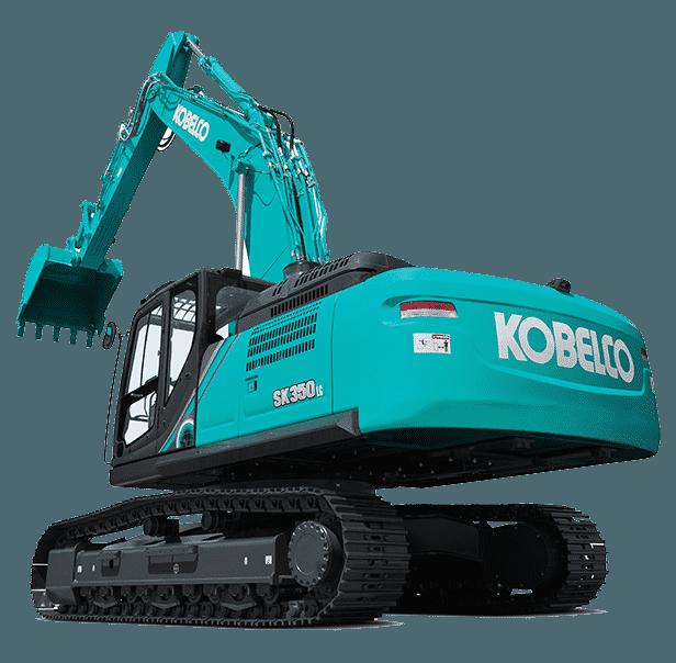ecavators new machine, Excavator Equipment & Attachments, GATO Sales and Service