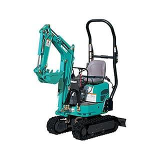 kobelco SK008 Mini Excavators