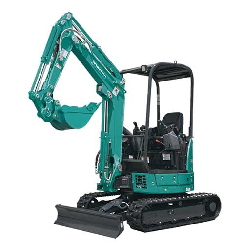 kobelco SK20SR 6 mini excavator