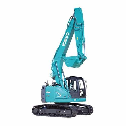 kobelco SK225SRLC 2 large excavator