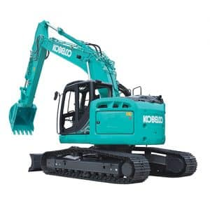 kobelco SK270SRLC 5 tier 4 final excavator