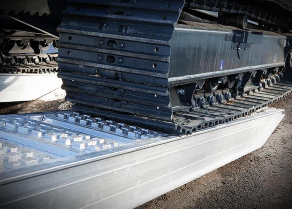 Aluminium Loading Ramps, Gato Sales and Repairs