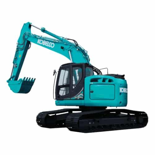 Large Excavators - Large Excavators