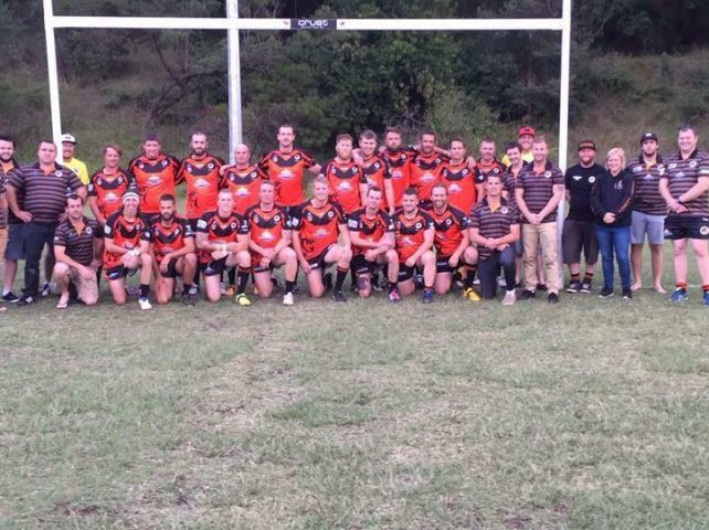 Kotara Bears Rugby League