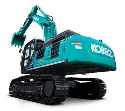Kobelco SK500LC-10 Large Excavator